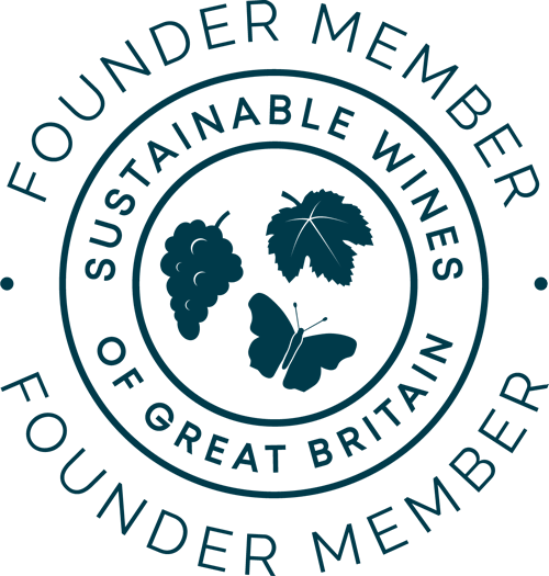 Sustainable Wines of Great Britain logo