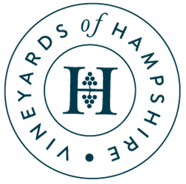 Wines of Hampshire logo
